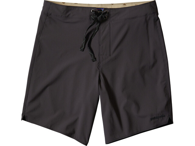 """Patagonia M's Light and Variable Board 18"""" Shorts Ink Black"""